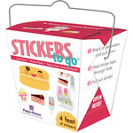 Paper House Productions - Stickers to Go - Sweet Treats