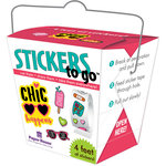 Paper House Productions - Stickers to Go - Snarky Quotes