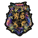 Paper House Productions - Harry Potter Collection - Stickers - Hogwarts Crest