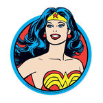 Paper House Productions - Wonder Woman Collection - Stickers - Wonder Woman