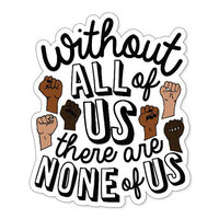Paper House Productions - Wire and Honey Collection - Stickers - Without All Of Us