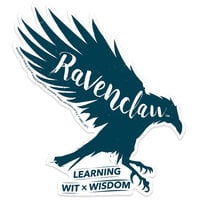 Paper House Productions - Harry Potter Collection - Stickers - Ravenclaw
