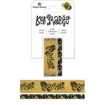 Paper House Productions - StickyPix - Washi Tape - Gratitude with Foil Accents