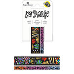 Paper House Productions - StickyPix - Washi Tape - Tribal Pattern