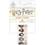 Paper House Productions - StickyPix - Washi Tape - Harry Potter - Chibi