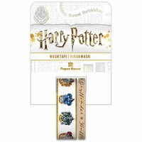 Paper House Productions - StickyPix - Washi Tape - Harry Potter - House Crests