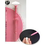 Pebbles Inc. - Paint Tools - Three Prong Applicator, CLEARANCE