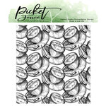 Picket Fence Studios - Clear Photopolymer Stamps - Brew A Cup