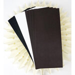 Picket Fence Studios -Slimline Envelopes - Neutral