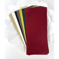 Picket Fence Studios - Slimline Envelopes - Traditional Christmas