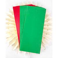 Picket Fence Studios - Christmas - Slimline Envelopes - 'Tis The Season