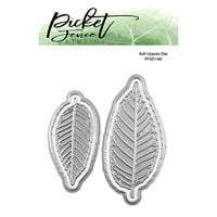 Picket Fence Studios - Dies - Ash leaves