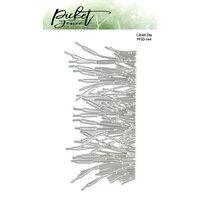 Picket Fence Studios - Dies - Cattails