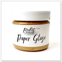 Picket Fence Studios - Paper Glaze - Golden Rose