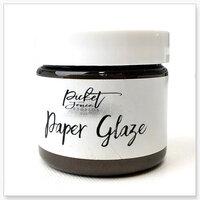 Picket Fence Studios - Paper Glaze - Brown Dahlia