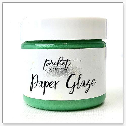 Picket Fence Studios - Paper Glaze - Leaf Green