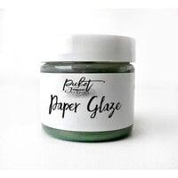 Picket Fence Studios - Paper Glaze - Fern Green
