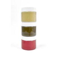 Picket Fence Studios - Paper Glaze - Pumpkin Spice Ombre Set - 3 Pack