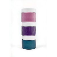 Picket Fence Studios - Paper Glaze - Fall Fashions Ombre Set - 3 Pack