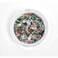 Picket Fence Studios - Sequin Mix - Peppermint Kisses