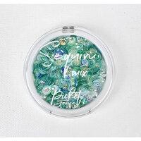Picket Fence Studios - Sequin Mix - Green Fairy
