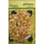Petaloo - Botanica Collection - Floral Embellishments - Cherry Blossom - Blush