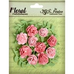 Petaloo - Devon Collection - Petites Mini Rose - Pink