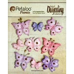 Petaloo - Darjeeling Collection - Butterflies - Hyacinth