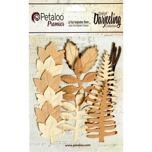 Petaloo - Darjeeling Collection - Foliage - Naturals