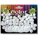 Petaloo - Color Me Crazy Collection - Darjeeling Flowers - Hydrangeas