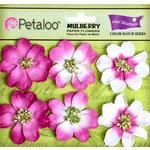 Petaloo - Flora Doodles Collection - Mulberry Flowers - Camelia - Love Potion
