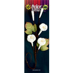 Petaloo - Color Me Crazy Collection - Wild Spray - Trumpet