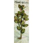 Petaloo - Canterbury Collection - Rose Leaf Spray