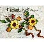 Petaloo - Canterbury Collection - Sunflower Picks