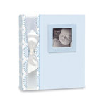 Penny Laine Papers - Keepsake Baby Books Collection - Sweet Circles - Boy