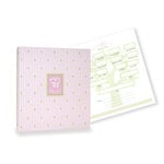 Penny Laine Papers - Keepsake Baby Books Collection - Little Lamb - Girl