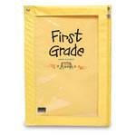 Penny Laine Papers - Storage Pouches - First Grade