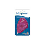 3L - Scrapbook Adhesives - EZ Squares - Permanent Adhesive Squares Runner - Refillable