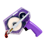 Scotch ATG Wide Width - Tape Glider Adhesive Applicator Gun - Uses One Half Inch Adhesive Purchase Separately