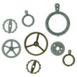 7 Gypsies - Hardware - Industrial Gears