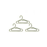7 Gypsies - Mini Hangers - Antique Brass