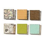 7 Gypsies - Avignon Collection - Paper Pad - 6 x 6