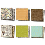 7 Gypsies - Avignon Collection - Paper Pad - 8 x 8