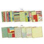 7 Gypsies - Mykonos Collection - Paper Pad - 8 x 8