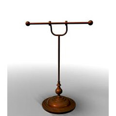 Chatterbox - Artsy Tools for Artsy People Collection - The Album Stand - Antique Bronze, CLEARANCE