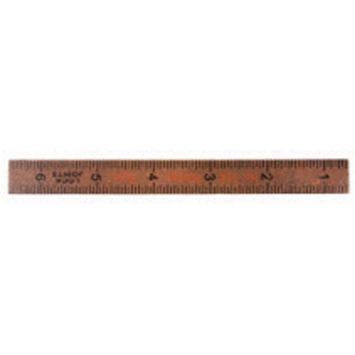 7 Gypsies - Display Trim - Ruler - Surveyor - Brown