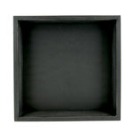 7 Gypsies - Photo Shadow Box Tray - Black - 8 x 8