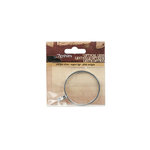 7 Gypsies - Optical Lens - Antique Silver