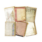 7 Gypsies - American Vintage Collection - Journal Pages