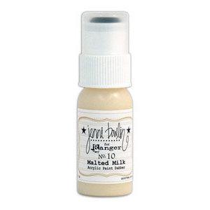Ranger Ink - Jenni Bowlin - Acrylic Paint Dabber - Malted Milk
